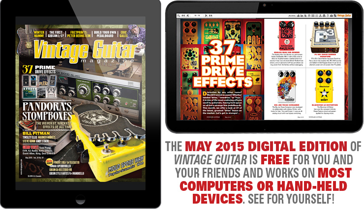 FREE DIGITAL ISSUE! LIMITED TIME ONLY!