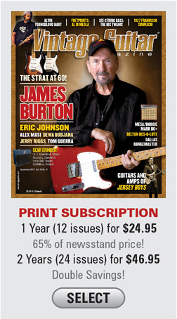 Print Subscription