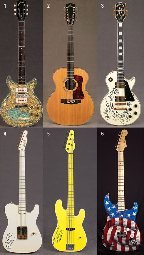 Miller Guitars 01