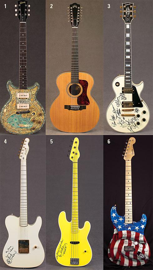 Miller Guitars 01