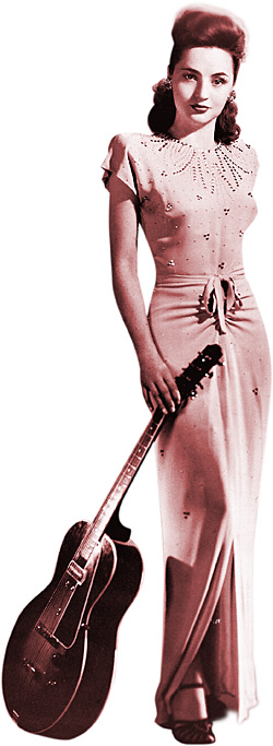 Mary Osborne 1946
