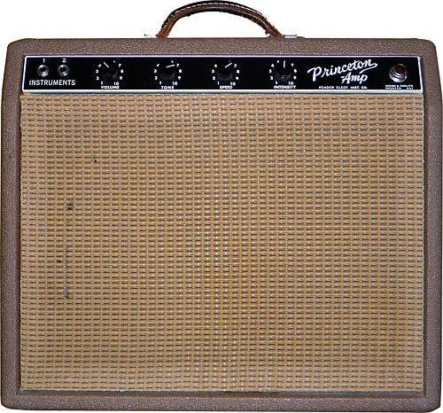 1962 6G2 Fender Princeton