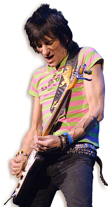 Ron Wood