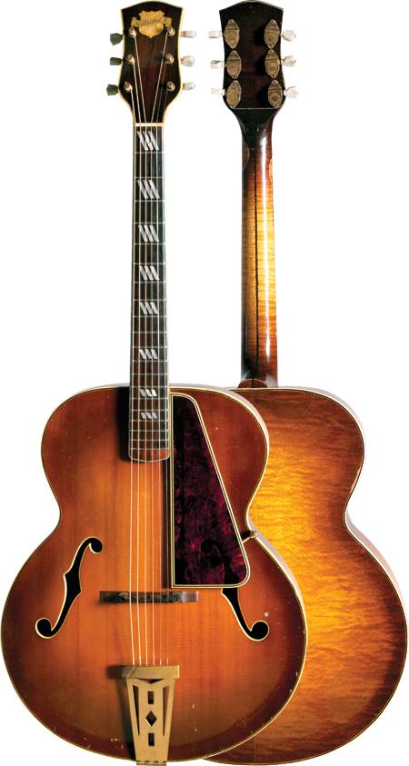 A circa-1946 National model N-275.