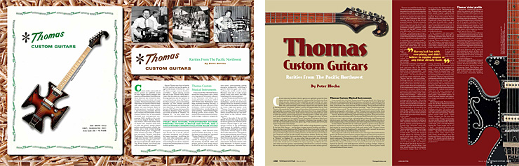 Vintage guitar mag layout Runner up 01