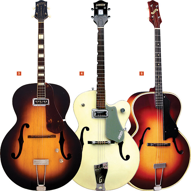 Gretsch's Tenor guitars... ces instruments méconnus 03-04-05-GRETSCH-TENORS