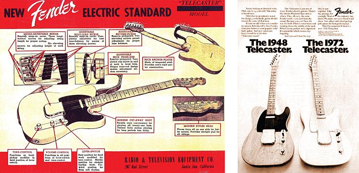 Tele Brochure