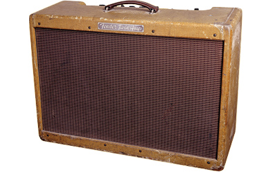 25 Most Valuable Amplifiers Vintage Guitar 174 Magazine