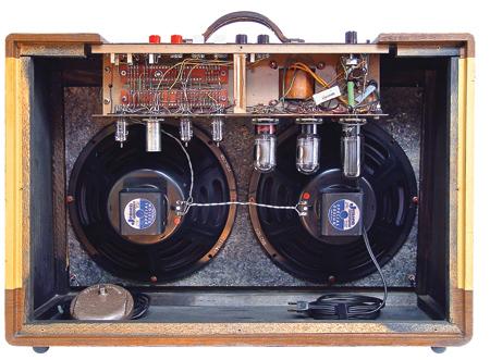 1960 Premier Twin 12