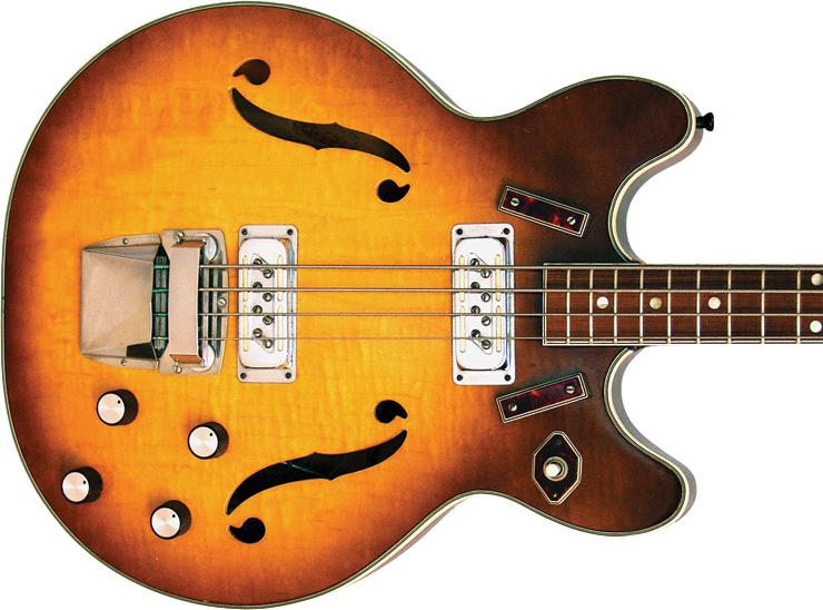 The $199 Harmony H-27.
