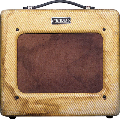 VG Readers' Choice Hall of Fame 2014 Instrument Fender Princeton Reverb