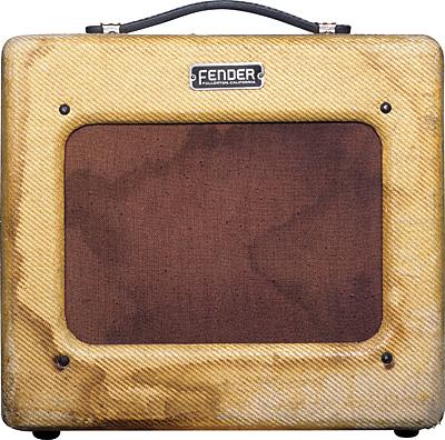 VG Readers' Choice Hall of Fame 2014 Instrument Fender Princeton Reverb