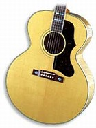 The Gibson J-185 Revisited