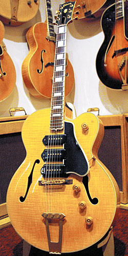 50 Gibson ES-5
