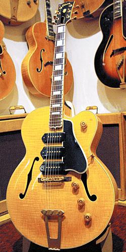 '50 Gibson ES-5