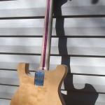 12 string guitar I built