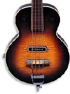 Gibson 1938 Electric Bass