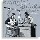Swingin' On The Strings, Volume 2