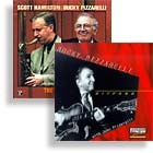 The Red Door & Bucky Pizzarelli Nirvana