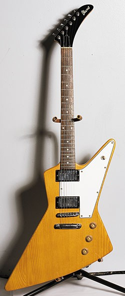 Mid-'70s Ibanez Destroyer Model 2359.
