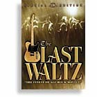 The Last Waltz DVD and CD Boxed Set