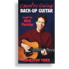 Country Swing Back-up Guitar