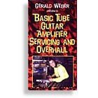 Advanced Tube Guitar Amplifier
