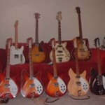 My Favorite Guitars