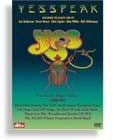 Yesspeak: 35th Anniversary DVD