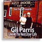 Live at the Next Door Café