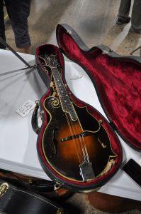 1924 Gibson Loar F-5