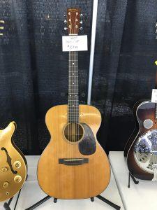 1947 Martin 000-18