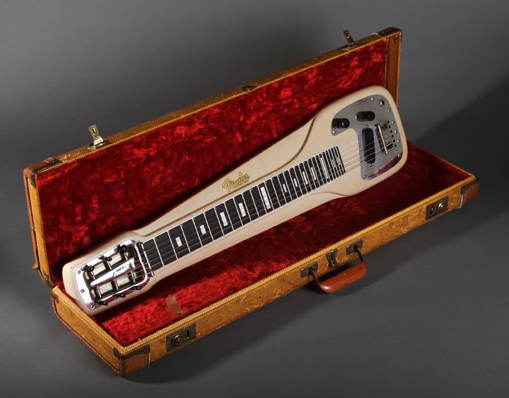 1956 Fender Champion Lapsteel