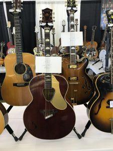 1957 Gretsch Acoustic