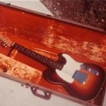 1960 Fender Esquire Custom