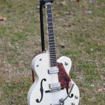 1961 Gretsch: From Trash to Terrific!