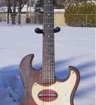 1964 Silvertone / Danelectro Mdl 1457