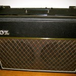 1965 Vox AC-30