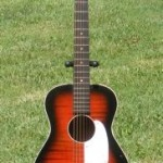 1968 Harmony Stella
