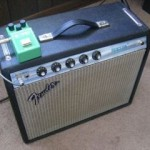 1970&#039;s Fender Princeton Amp