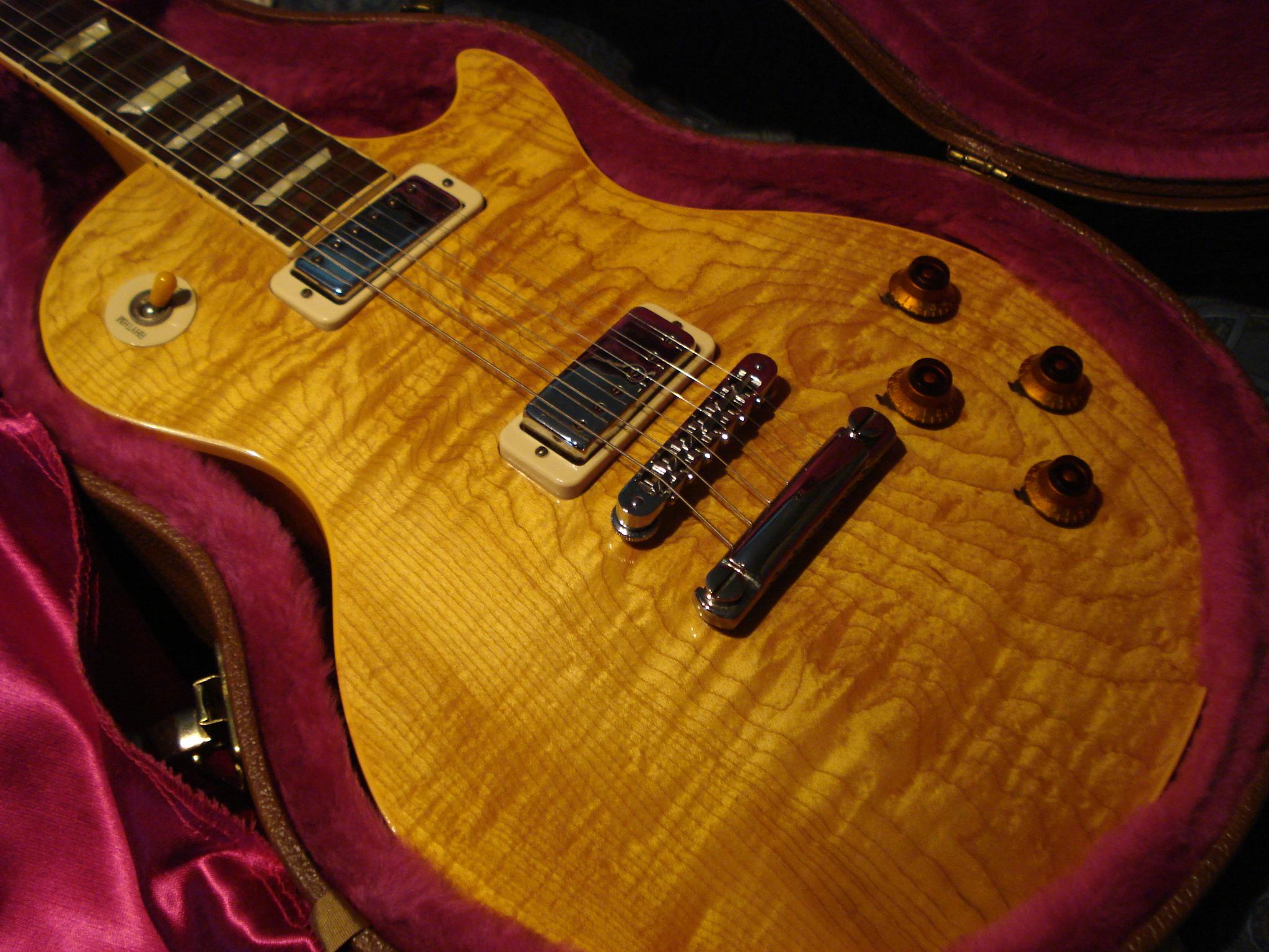 1977 Les Paul Deluxe