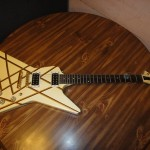 1984 Gibson Explorer