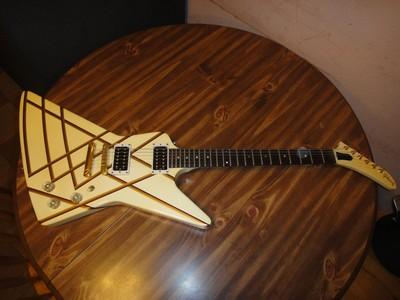 1984 Gibson Explorer