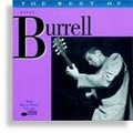 Kenny Burrell - The Best Of Kenny Burrell