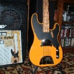 2003 &#039;51 P-Bass with VG