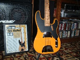 2003 '51 P-Bass with VG