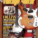 Vintage Guitar magazine February 2012