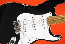 """Eric Clapton's """"Blackie"""""""