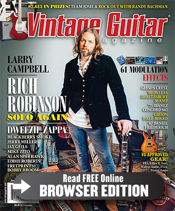 Read free online browser edition http://www.nxtbook.com/nxtbooks/vintageguitar/201606_v2/
