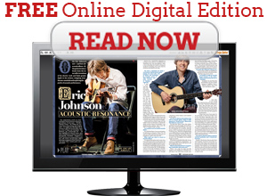 Vintage Guitar is marking its 30th Anniversary by sharing the FREE Online Digital Edition! It is compatible with the browser on most computers and hand-held devices. See for yourself!
